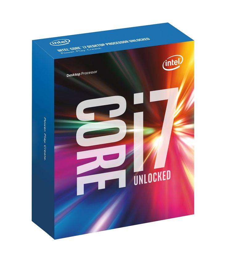 Intel Core I7 6700k 4ghz 8 Mb Box Bx80662i76700k W Morele Net Intel Processors Intel Core Intel