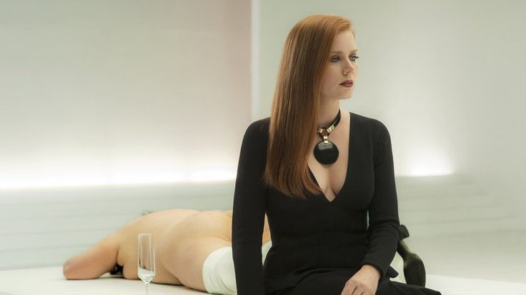 "Nocturnal Animals Nonton Nocturnal Animals di bioskop online tentang A ""story inside a story,"" in which the first part follows a woman named Susan who receives a book manuscript from her ex-husband, a man whom she left 20 years earlier, asking for her opinion. The second element follows the actual manuscript, called ""Nocturnal Animals,"" which […]"