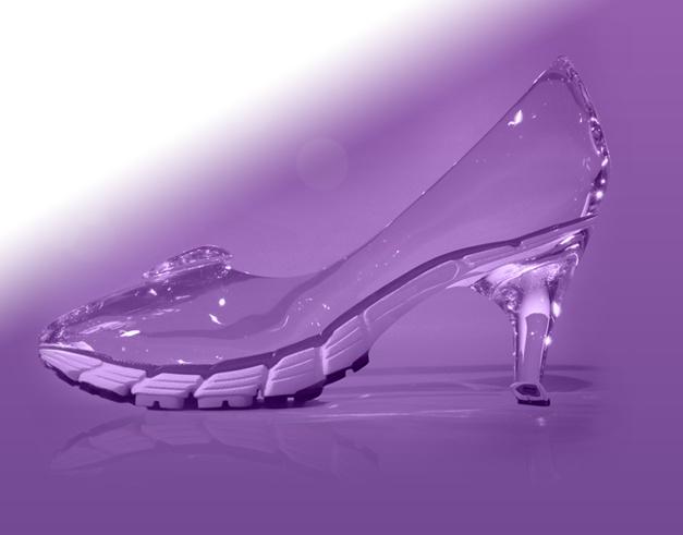 Disney glass slipperPurple Backgrounds, Running Shoes, Disney Princesses, Cinderella Shoes, Purple Passion, Princesses Half Marathons, Glasses Slippers, Princess Half Marathons, Purple Glasses