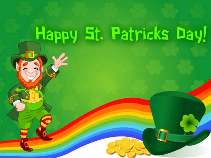 17 best images about saint patrick 39 s day on pinterest st patricks day wallpaper happy and irish - Saint patricks day wallpaper free ...