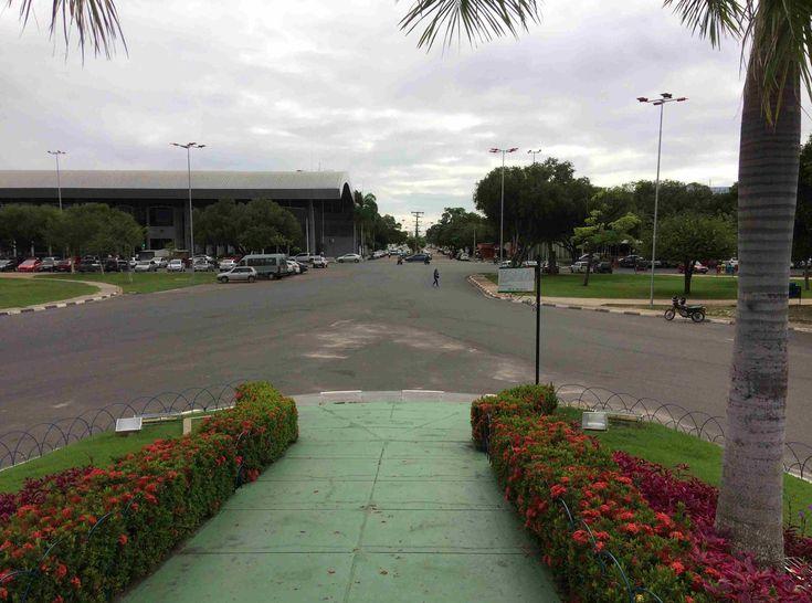Boa Vista - Roraima RR - Brasil - Viagem Volta ao Mundo - Just Go #JustGo