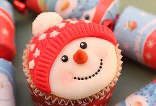 Cakes navidad en fondant - Buscar con Google