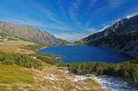 Morskie Oko, Tatry Mountains