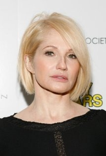 Ellen Barkin - Drake and Lauren's mom