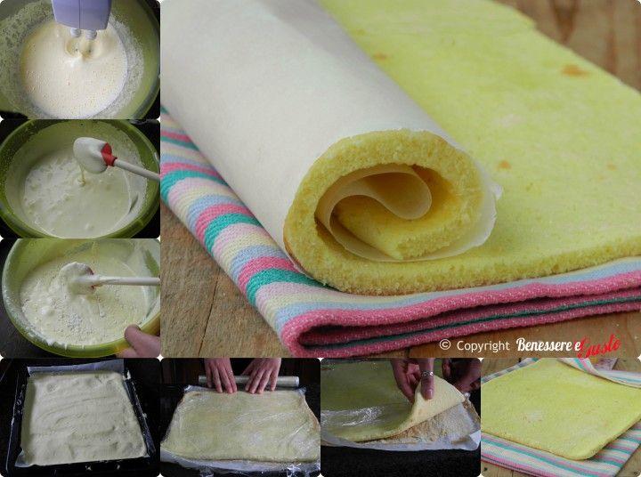 Pasta Biscotto - ricetta senza lievito compatta ed elastica
