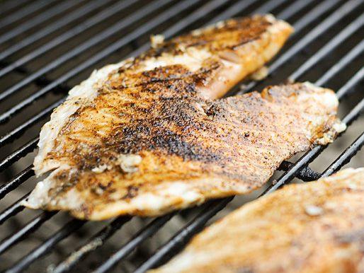 How to Grill Skinless Fish Fillets or Steaks | Serious Eats