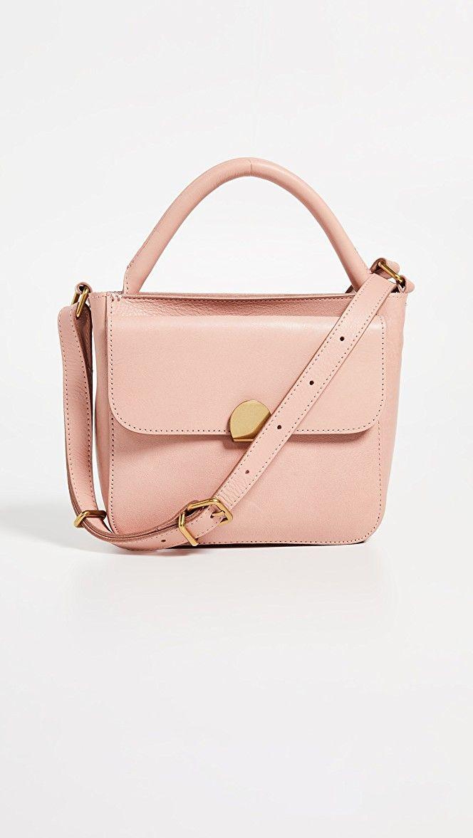 d5c131b88432 The Mini Abroad Crossbody Bag in 2019