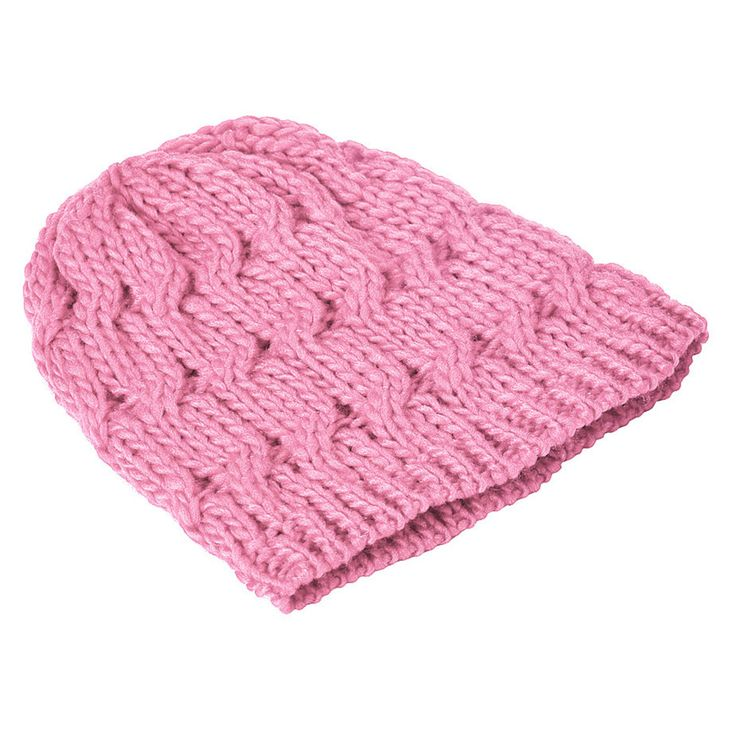 2.24$ (More info here: http://www.daitingtoday.com/fashion-womens-knit-crochet-ski-hat-winter-warm-braided-baggy-beret-beanie-cap-5-colors ) Fashion Womens Knit Crochet Ski Hat Winter Warm Braided Baggy Beret Beanie Cap 5 Colors for just 2.24$