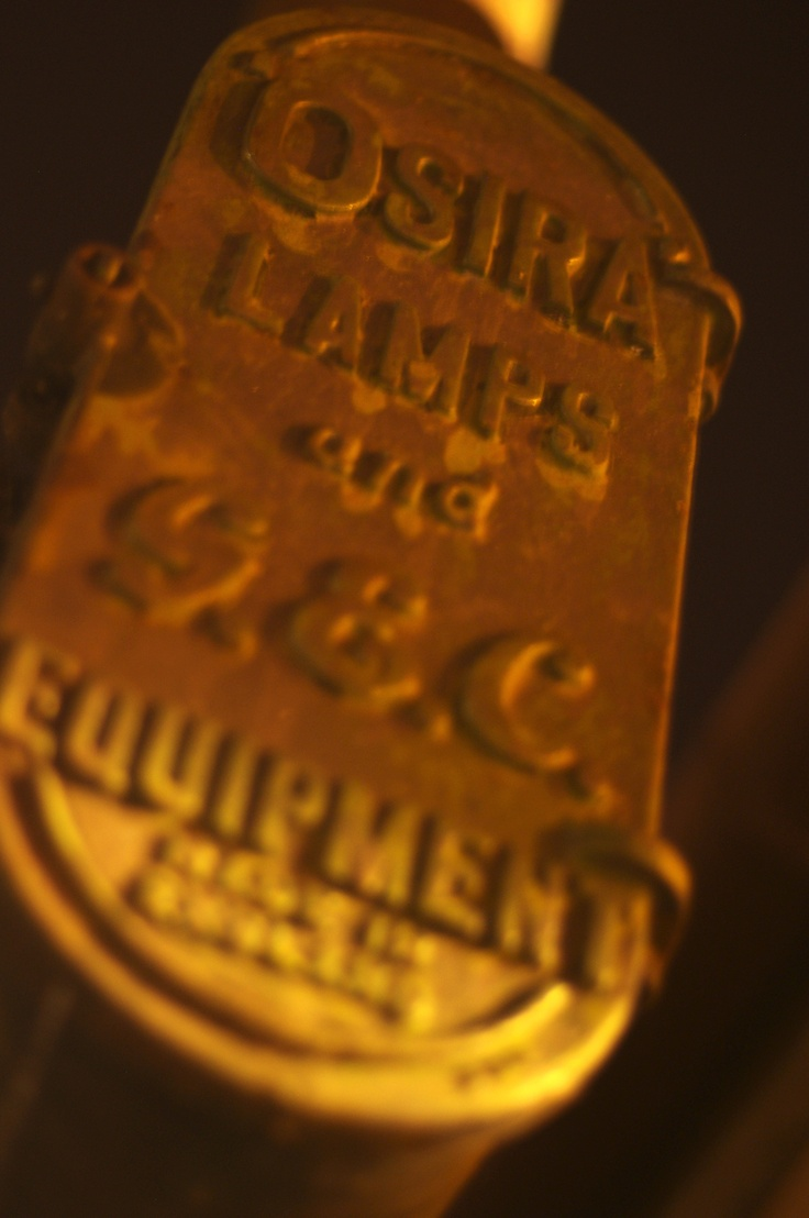 53 best Lighting - history images on Pinterest | Iron, Cap d\u0027agde ...