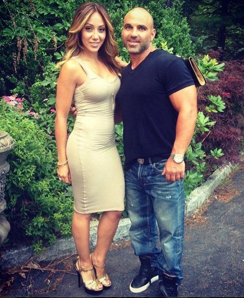 Joe And Melissa Gorga Moving Back Into Their Mansion? Judge Orders Kai Patterson To Pay Up Big Money - Has 17 More days in mansion and then eviction starts