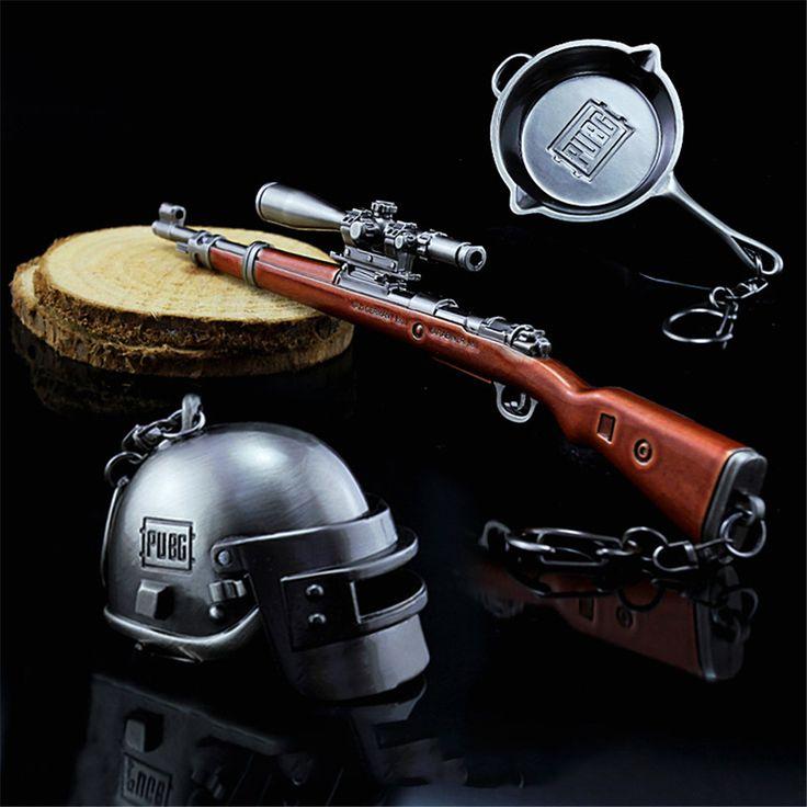 STG Game Playerunknown's Battlegrounds Pans Kar98k Helmet