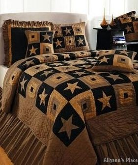 23 best Quilts images on Pinterest | Blankets, Comforter and ... : country star quilt - Adamdwight.com
