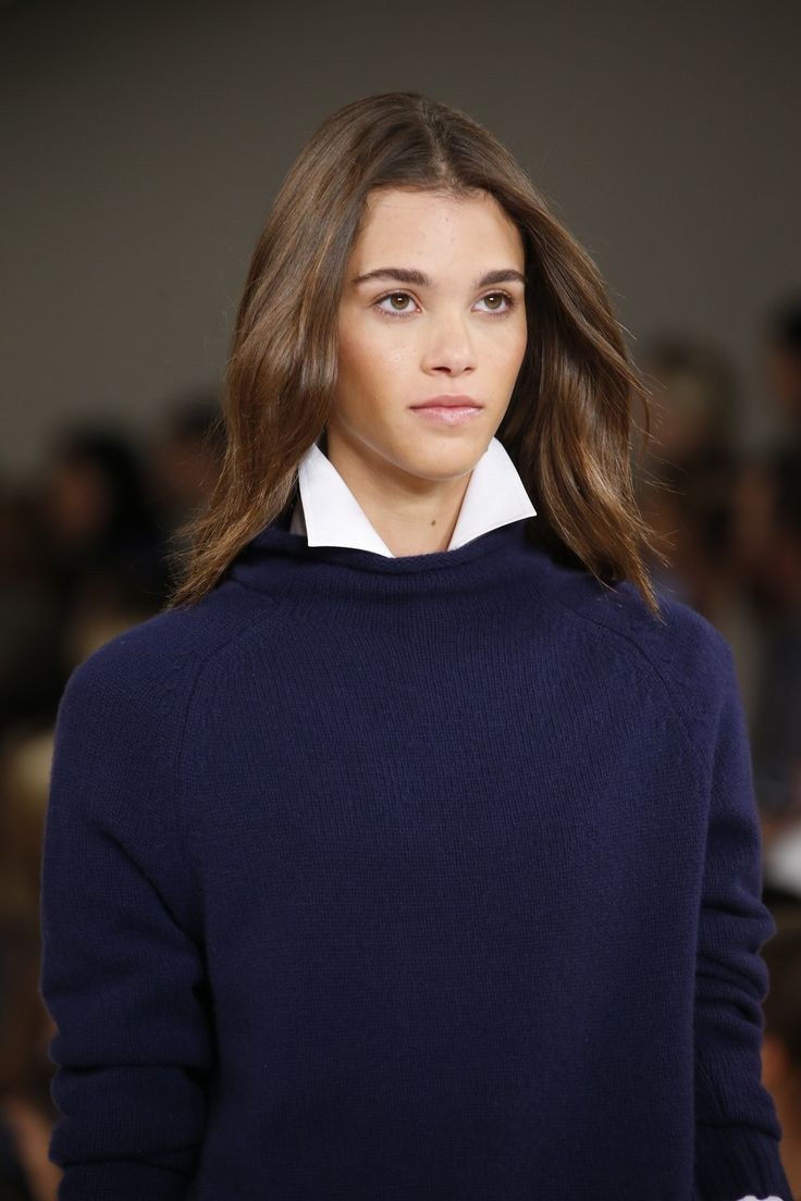 2017 05 morning wood alexander masson sandra rose - Ralph Lauren Spring 2016 Ready To Wear Fashion Show Details