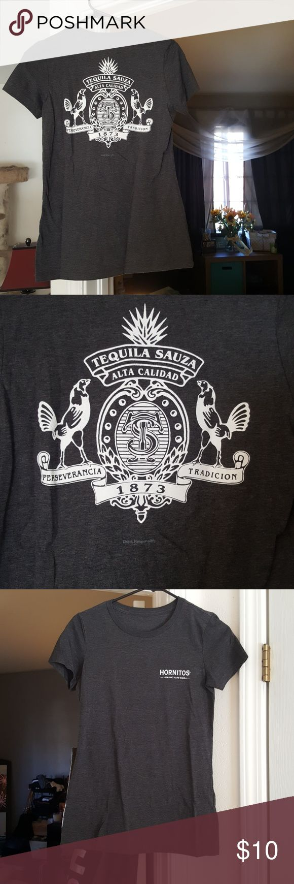 Hornitos tequila t-shirt Never worn Tops