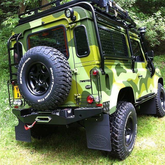 419 Best Land Rover Images On Pinterest: 264 Best Images About Land Rover Defender On Pinterest