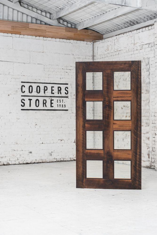 COOPERS STORE Noah Door (Sawn)