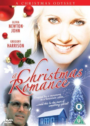 A Christmas Romance [DVD]: Amazon.co.uk: Olivia Newton-John, Gregory Harrison, Susan Astley, Anna Ferguson, Tom Heaton, Chloe Lattanzi, Tom McBeath, Stephen E. Miller, Teryl Rothery, Melody Ryane, Stephanie Sawyer, Sheldon Larry, Matthew O'Connor, Joseph Plager: DVD & Blu-ray