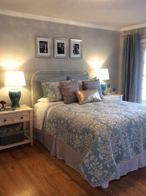 50+ Best Green Bedrooms Images On Pinterest