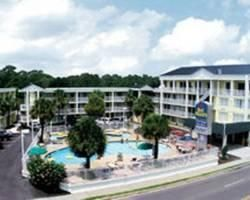 BEST WESTERN PLUS Grand Strand Inn & Suites, Myrtle Beach