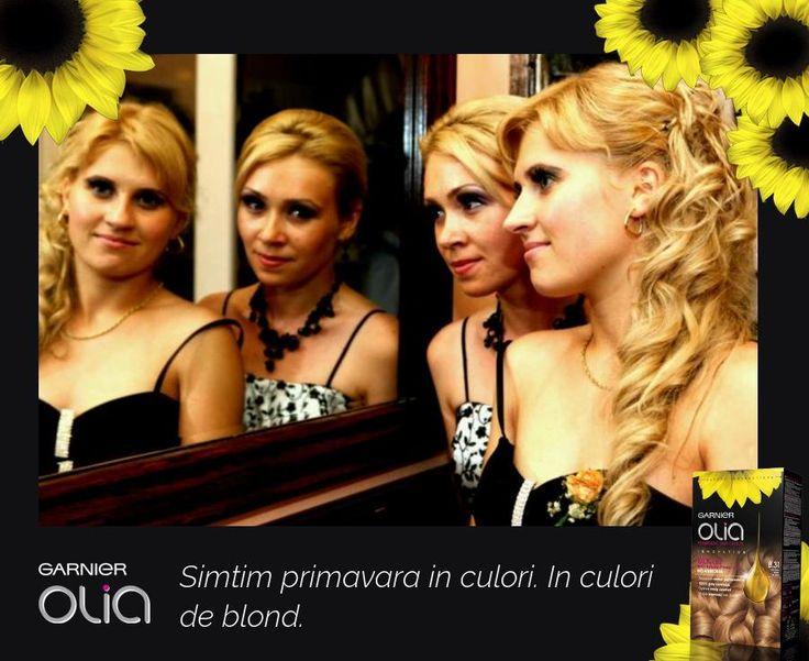 Result « Blond Solar de la Olia