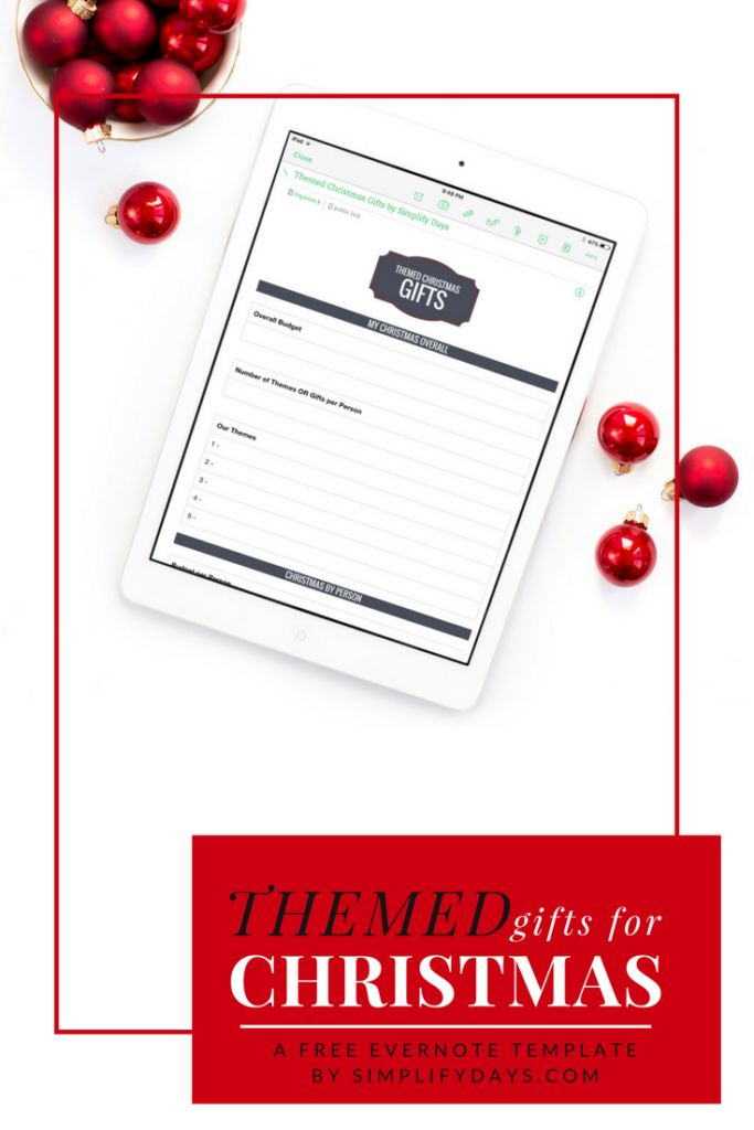 15 best Digital Templates for Evernote images on Pinterest - free christmas dinner menu template