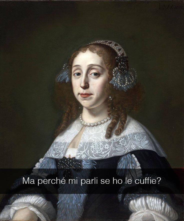 """Lodewijk van der Helst . """" Ritratto di Lucia Wybrands """""""