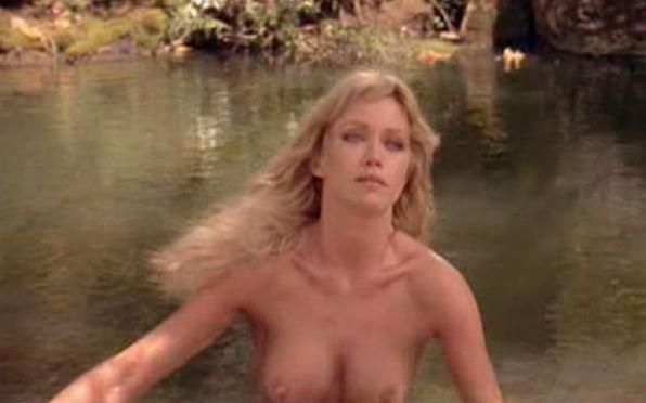 Awesome. tanya roberts nude scenes that's
