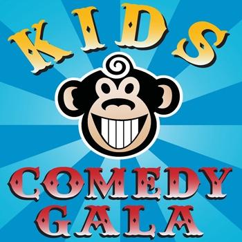 Kids Comedy Gala   Adelaide Fringe 1pm