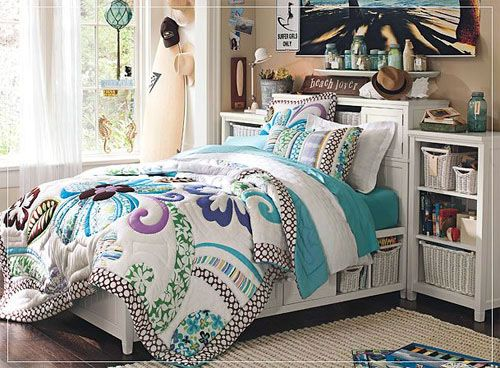 25 best ideas about teenage beach bedroom on pinterest coastal wall decor beach bedroom - Teen beach bedroom ideas ...