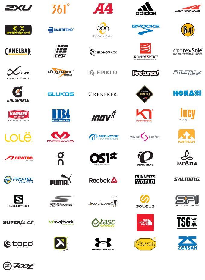 Women's Activewear Logos : women's, activewear, logos, Athleisure, Fashion, Brands, World