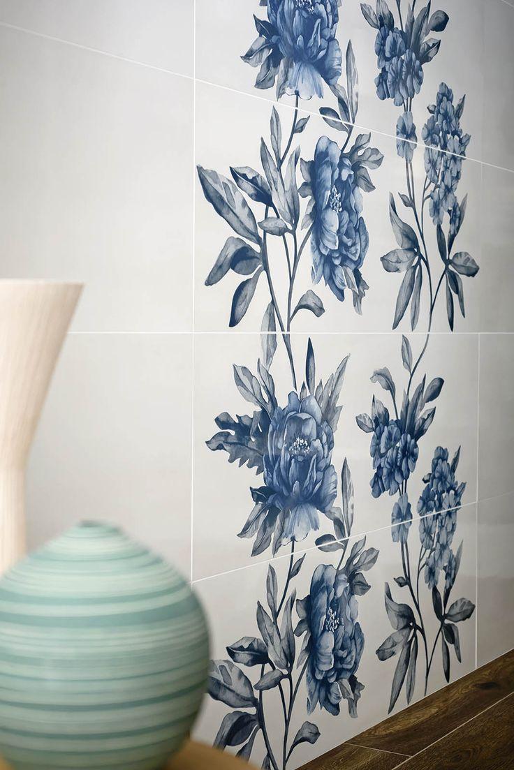 #imperfetto | Ceramic Tiles For Bathroom Coverings | #Marazzi