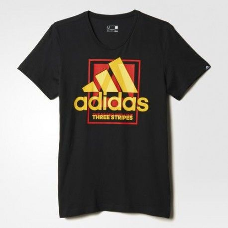 Camiseta ADIDAS COUNTRY LOGO http://www.sport3punto0.es/camiseta/3058-camiseta-adidas-country-logo-4056562157092.html