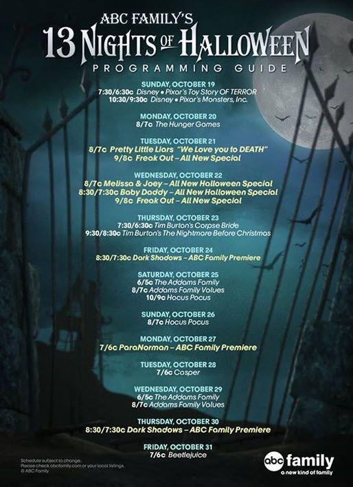Best 25+ Abc schedule tonight ideas on Pinterest | Abc tv schedule ...