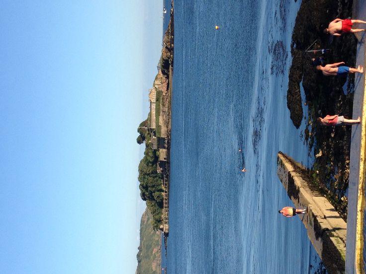 Drakes Island Plymouth