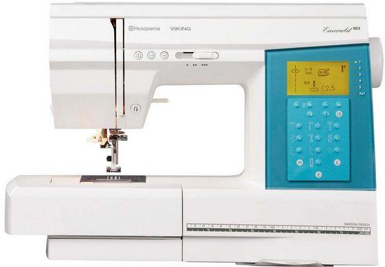 viking /Husqvarna sewing machines
