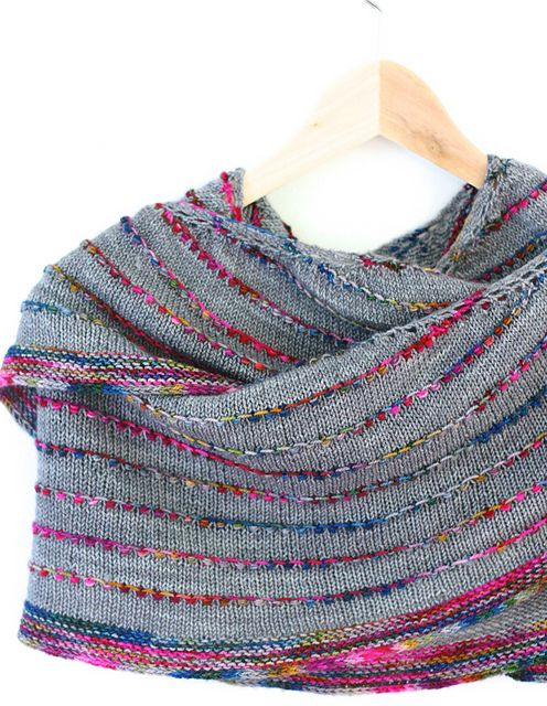 Ravelry: Loop pattern by Casapinka