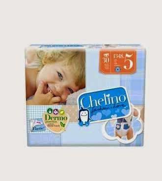 Mi Bebe y sus cuidados: Pañales Chelino Talla 5 http://bebedevuelving.blogspot.com.es/