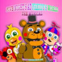 Listen to Five Nights at Freddy's World the Musical by Logan Hugueny-Clark on @AppleMusic.