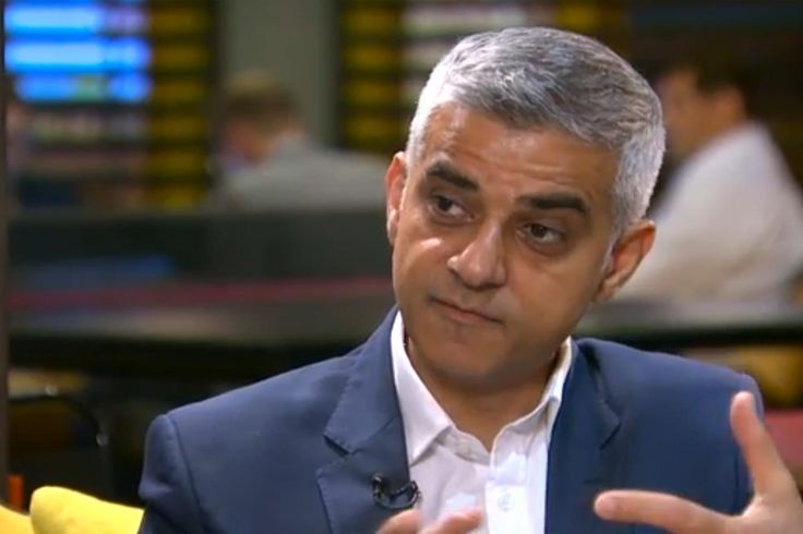 "One of Mayor Sadiq Khan's most radical manifesto ideas to help cash-strapped Londoners pay for their heating faces the axe, it is claimed. Khan vowed to explore setting up a fully-licensed, independent energy company to bulk buy power and sell it back to Londoners before taking City Hall in May 2016. But that plan, part of his much-delayed Energy for London strategy launch, is now expected to be ditched or made a ""white label"" - or face of - an existing energy firm, it is claimed."