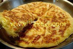 Kekevi.com – Paçanga Böreği Nasıl Yapılır? (Videolu Tarif)