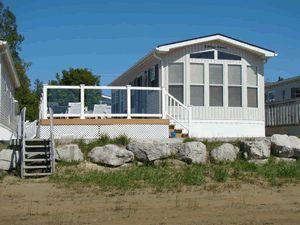 Unit #2 Bearfoot Park, Sauble Beach