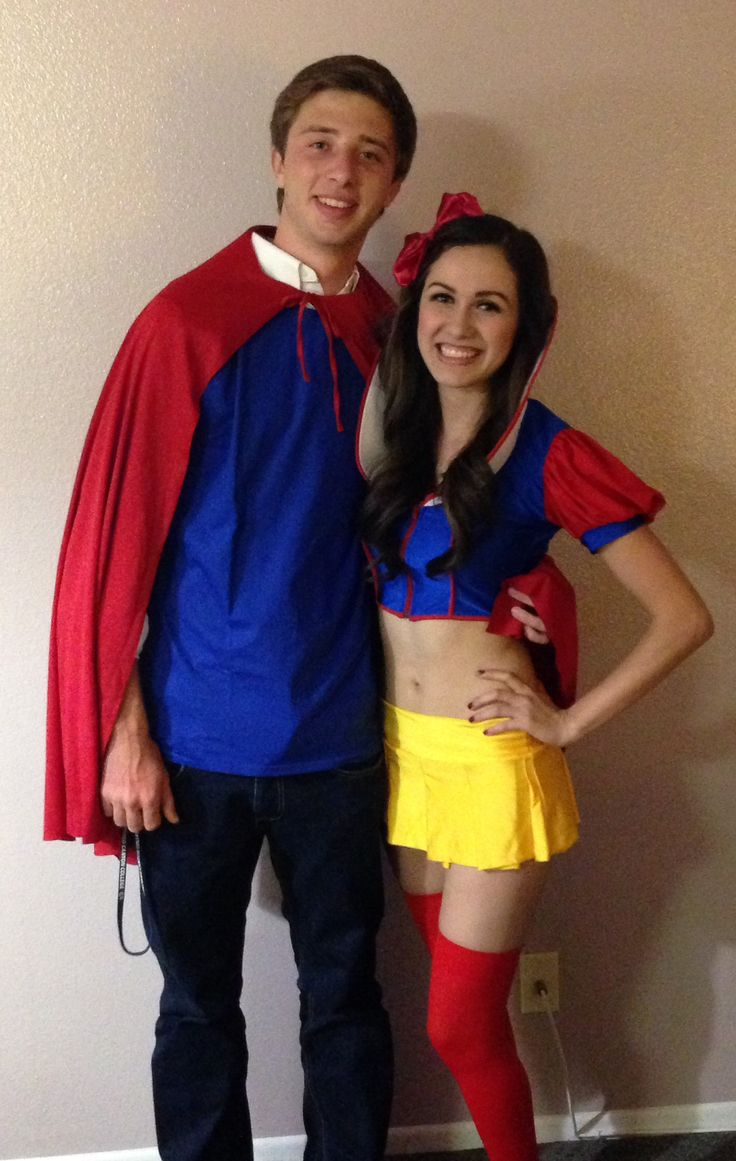 Snow White and Prince Charming - Dating Gossip News Photos