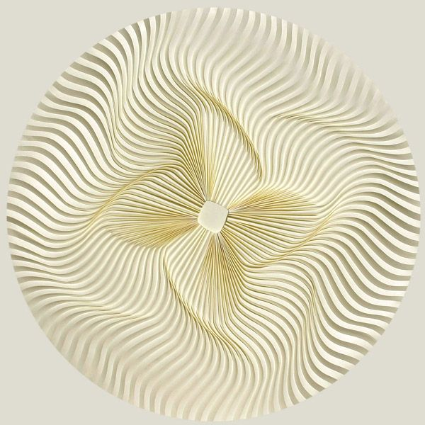 Mind-Bending Single Sheet Origami