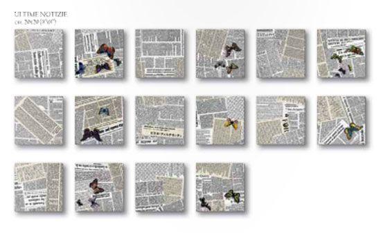 17 migliori idee su piastrelle foto su pinterest foto - Fughe piastrelle colorate ...