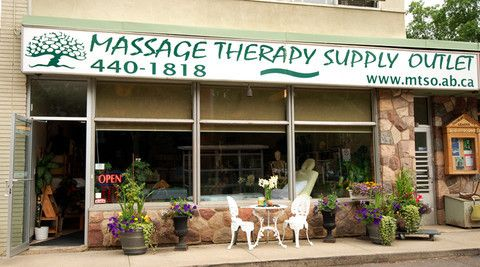 Contact Us | Massage Therapy Supply Outlet