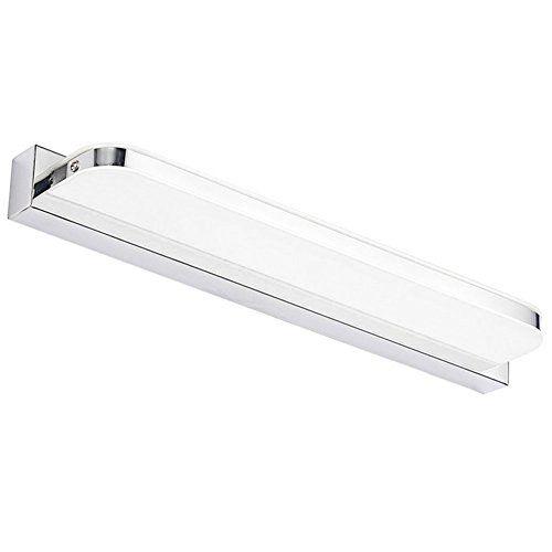 Miroir Tableau Lampe Salle Bain Lightess Pour Murale De Applique QrdBWoECxe