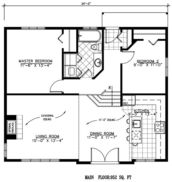 1764 best House design ideas images on Pinterest Small house