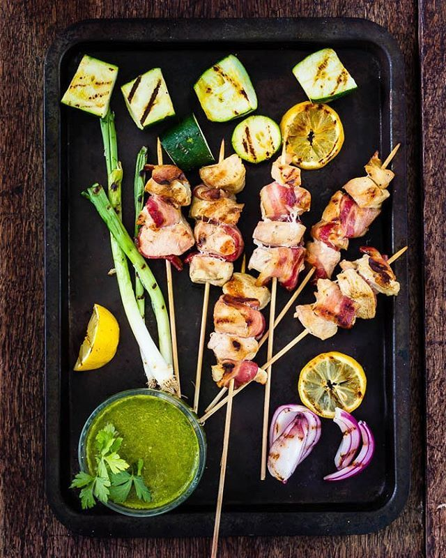 We're in the throes of an Indian summer at the moment and while it might be a bit hot and sweaty on the Tube, it's a great excuse to throw one more BBQ before summer is over. Here are 21 recipes that are perfect for late summer BBQs: