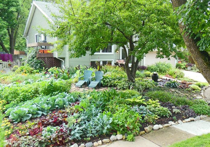 17 Best Images About Front Yard On Pinterest Patio 400 x 300