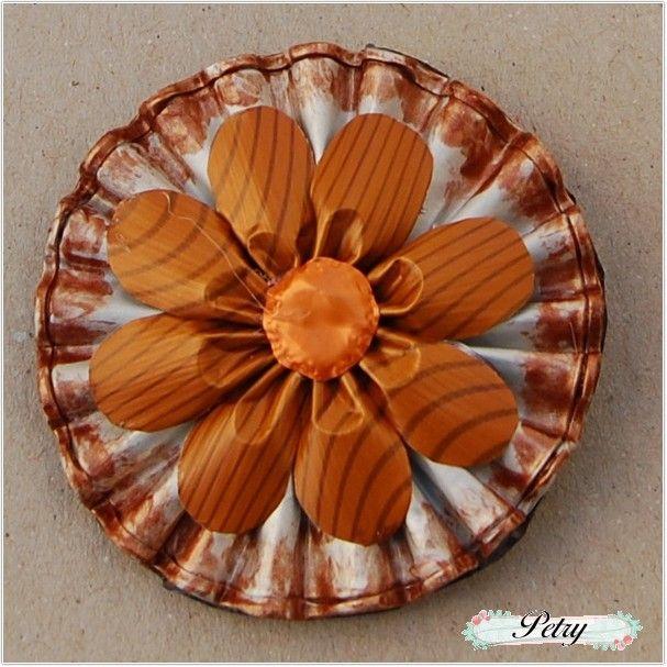 Nespresso capsules DIY. www.petry.es